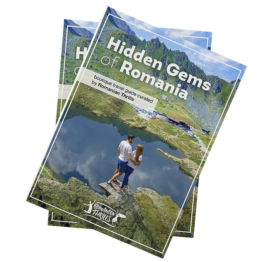 Hidden Gems of Romania