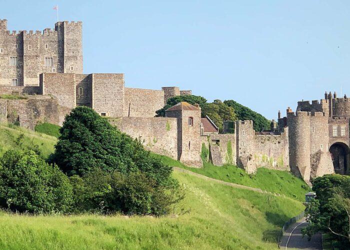 Private Day Tour to Dover Castle
