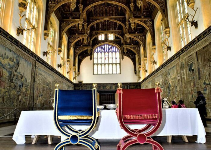 Private Tudor Day Tour to Hampton Court Palace and Hever Castle