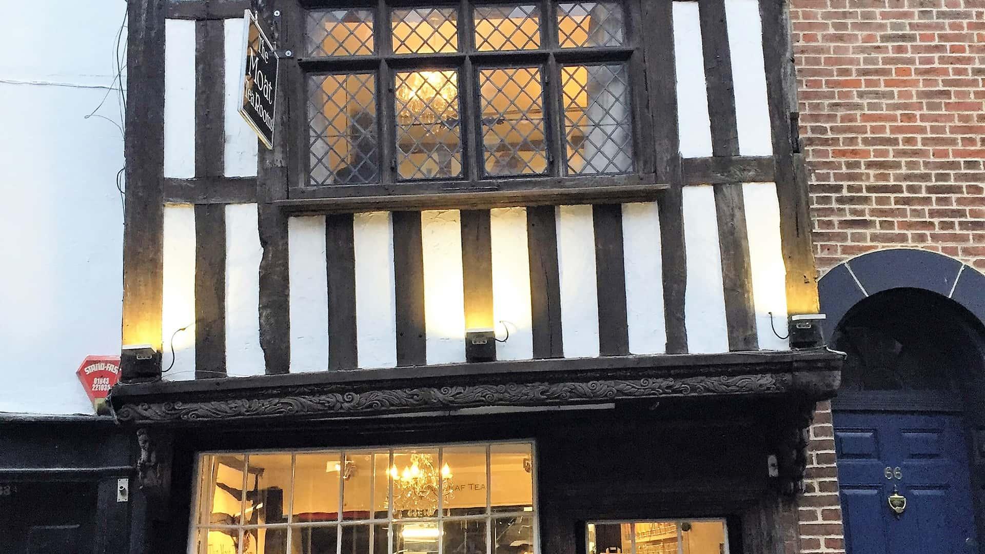 Medieval Canterbury Tour