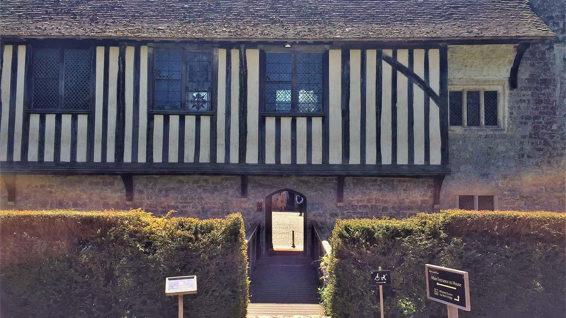 Medieval England – Ightham Mote