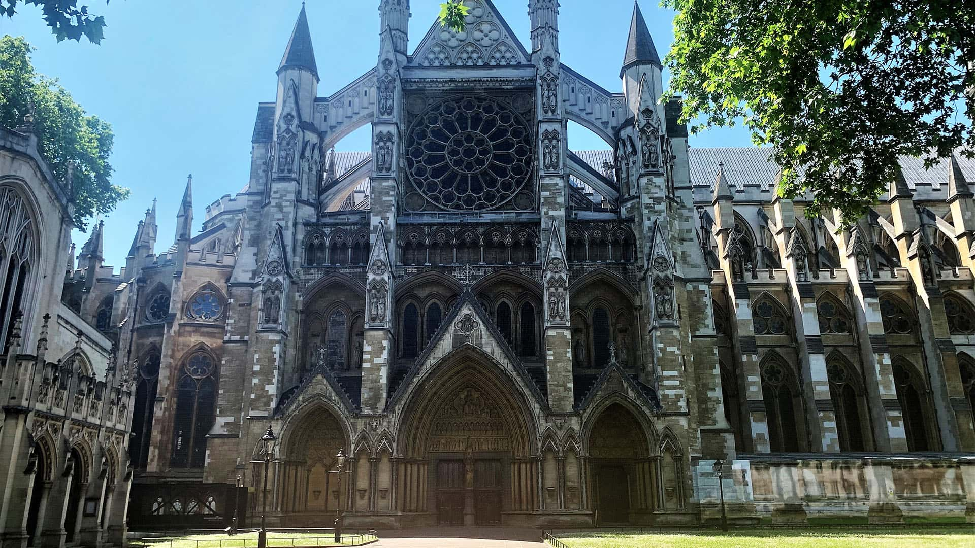 The British Royal Private Virtual Tour London