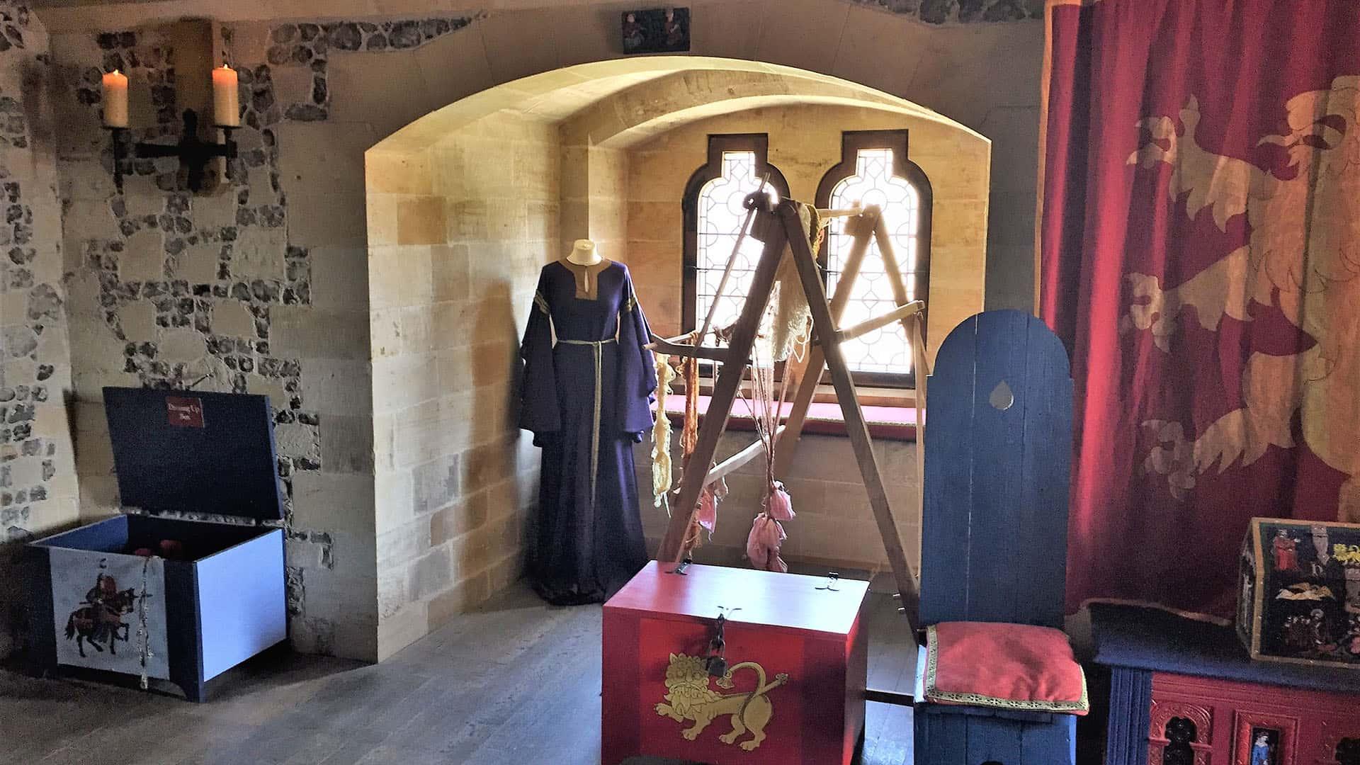 Arundel Castle – Medieval Fancy Dress