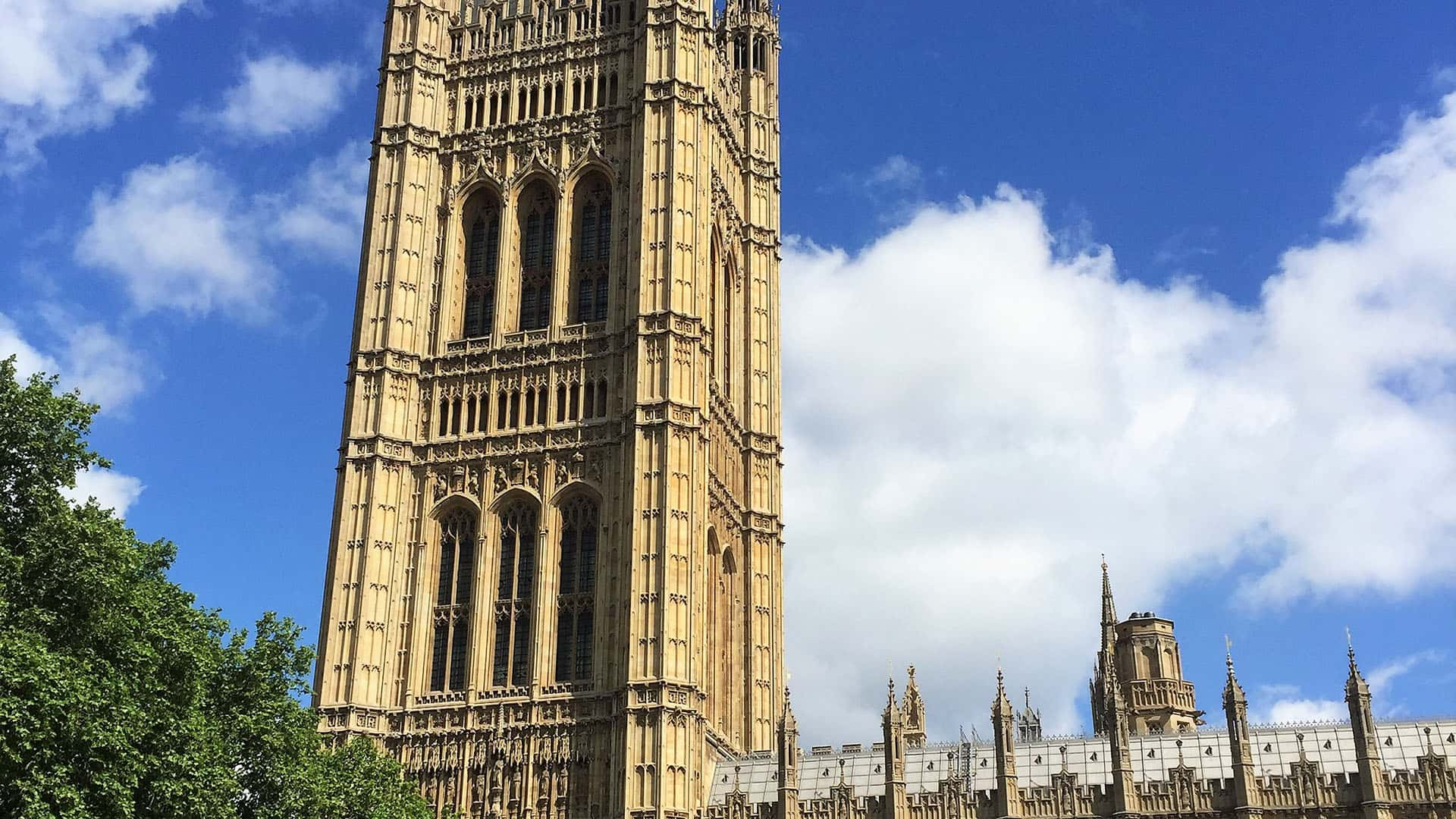 Westminster Abbey – The Crown London Tour