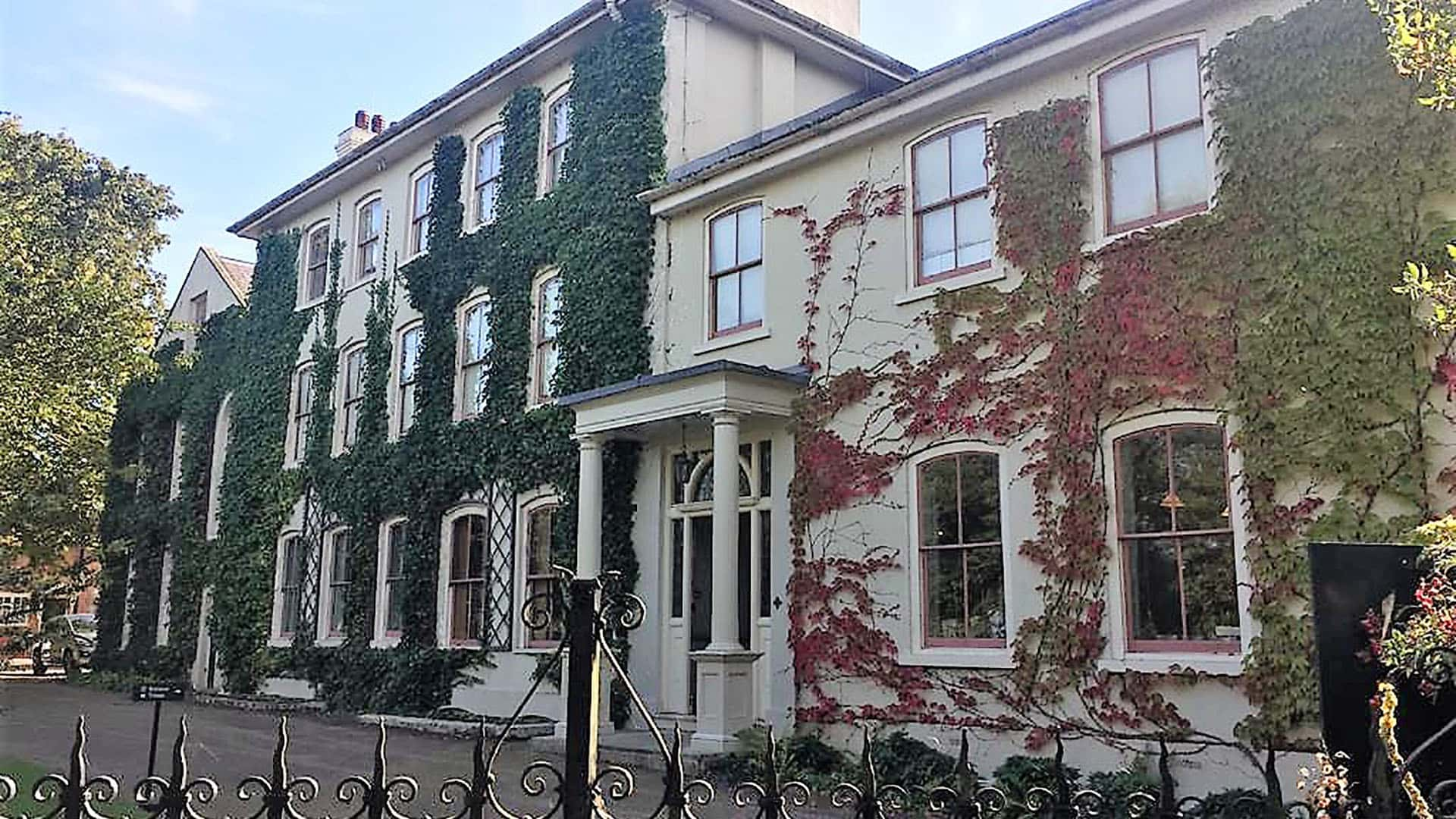 Down House – Charles Darwin's Home
