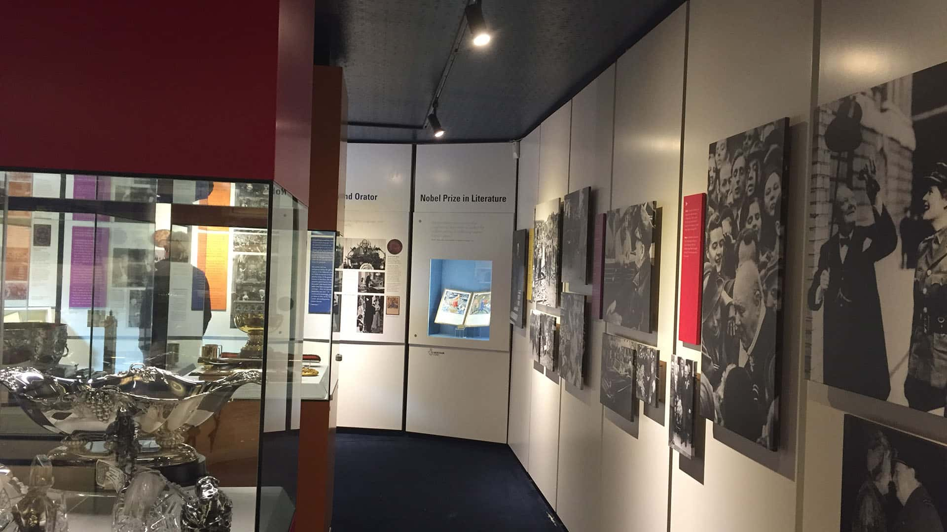 Churchill Museum – Chartwell House